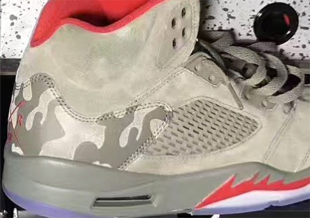 More Camo Jordans are on Their Way
