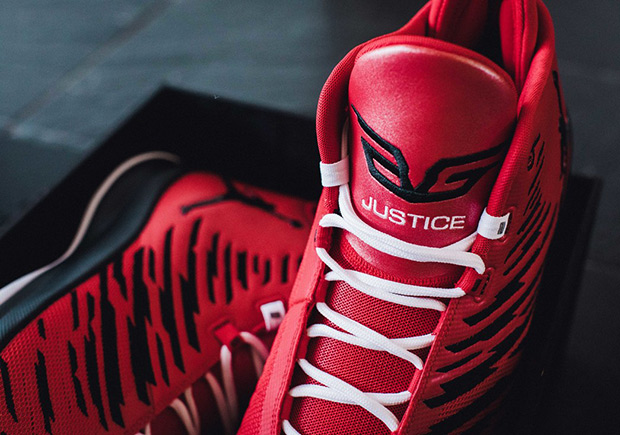 Blake Griffin to Lace Up Custom Jordan Superfly 5 for CHLA Patient