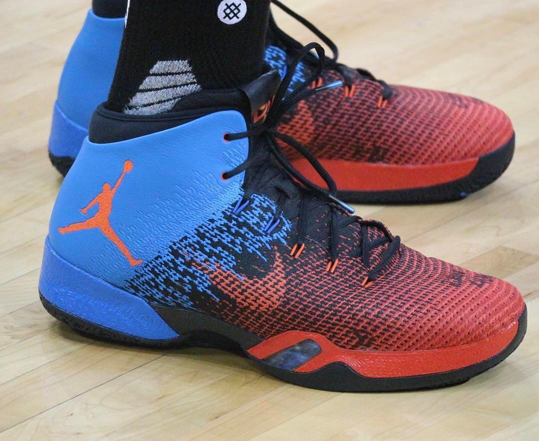 Russell breaks out a new 30.5 PE for the Playoffs