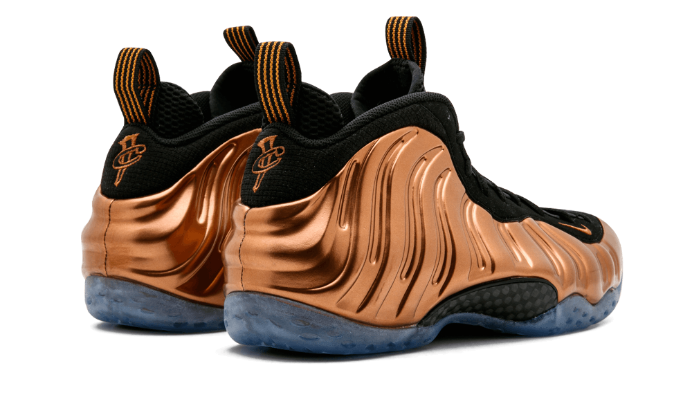 Copper Foamposites are nearly here