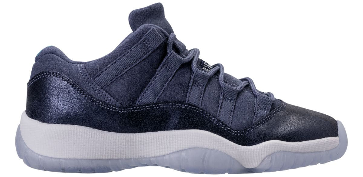 Blue Moon Jordan 11 Low gets a release date