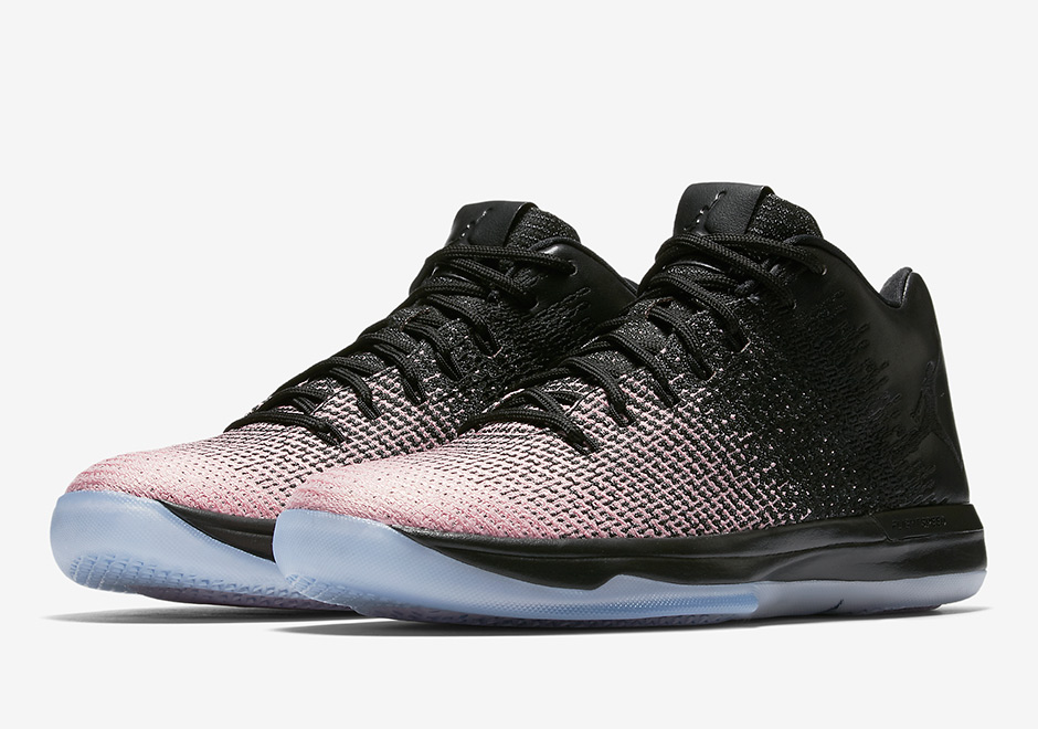 Oreo hits the Air Jordan 31 Low