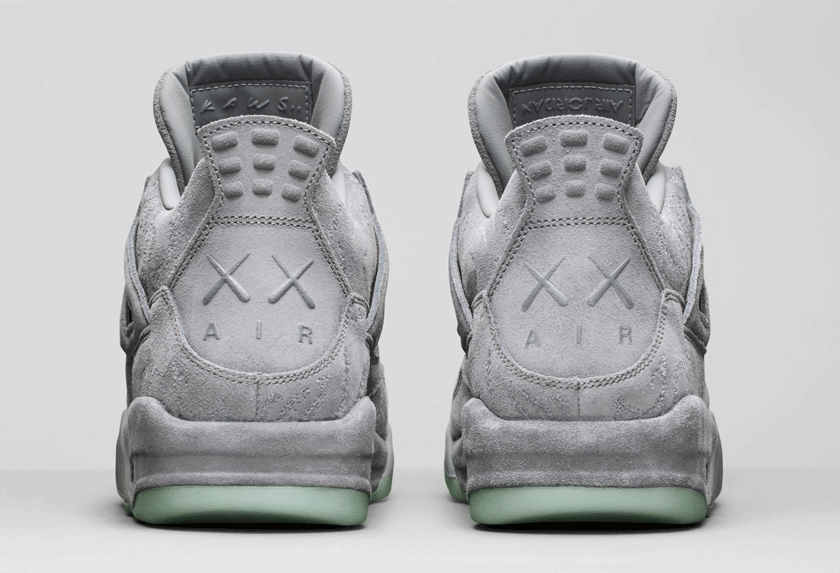 Kaws restock happening next week