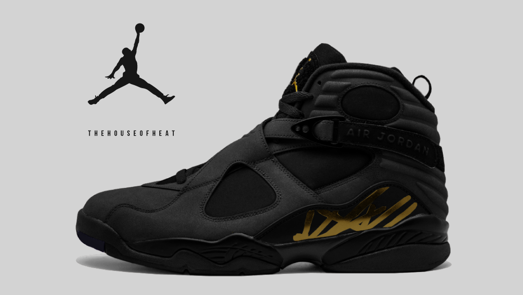 "The Daily Concept – Air Jordan 8 ""Royalty"""