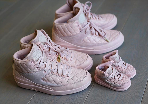 "DJ Khaled reveals that the Don C ""Pink"" are dropping for the whole family"