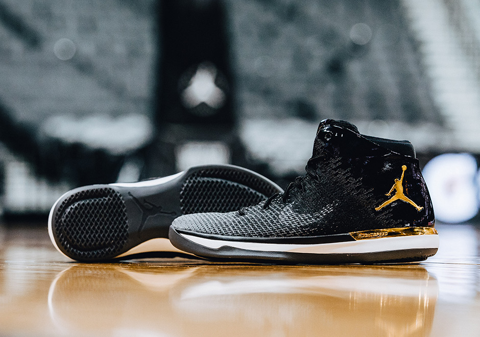 Jumpman unveils this years Jordan Brand Classics