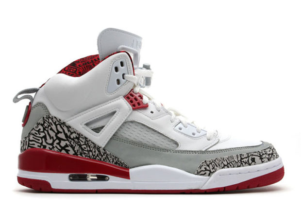 Jordan Brand's OG Spiz'ike confirmed for June