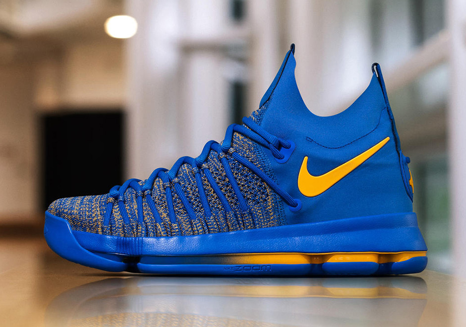Nike welcomes back KD with a killer PE colorway