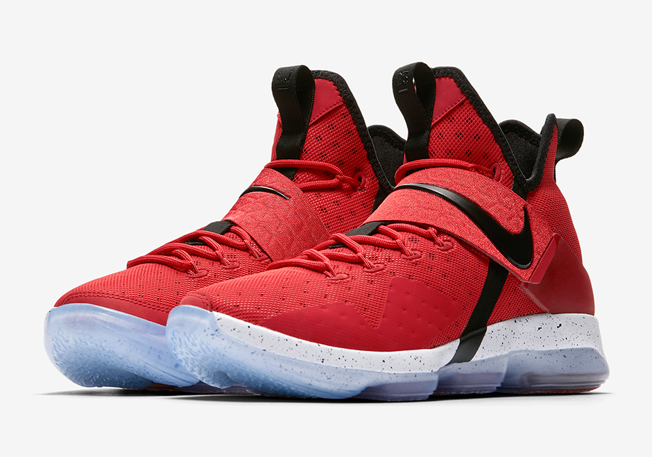 LeBron's latest is inspired by Bricks