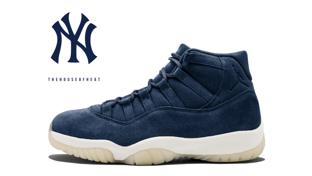 25fff38a241d The Daily Concept - Air Jordan 11