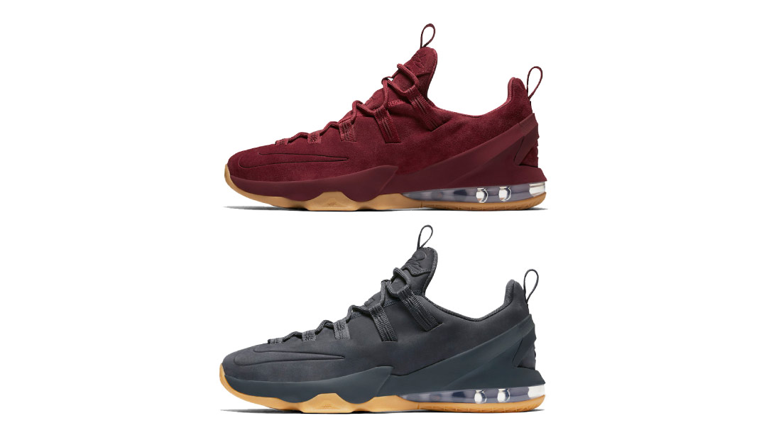 online store c9200 d1883 The LeBron 13 Low is back for Summer - HOUSE OF HEAT ...