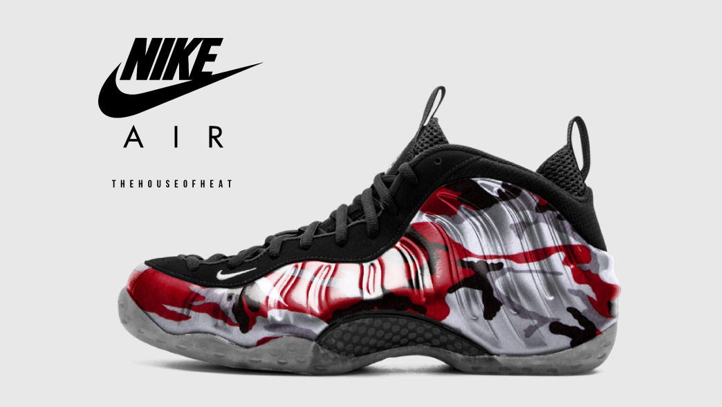4c914685f3c The Daily Concept - Nike Air Foamposite One