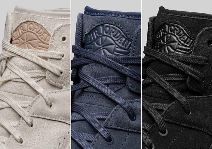 Three more Deconstructed Jordan 2's are on the way