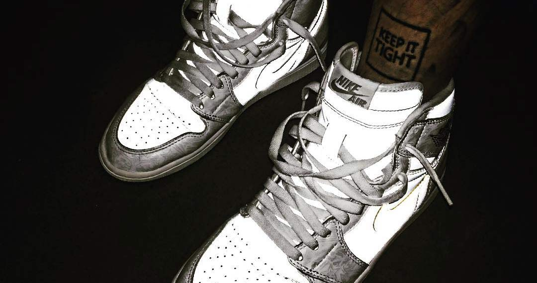 Is a Jordan 5Lab1 on the way?