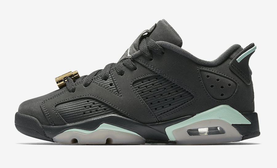 Una vez más Inminente Peticionario  The Air Jordan 6 low is back for 2017 - HOUSE OF HEAT | Sneaker News,  Release Dates and Features