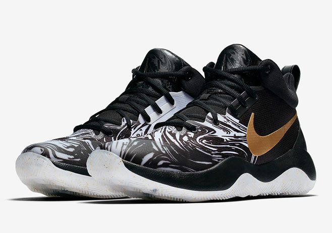 Nike just released a late addition to the BHM collection