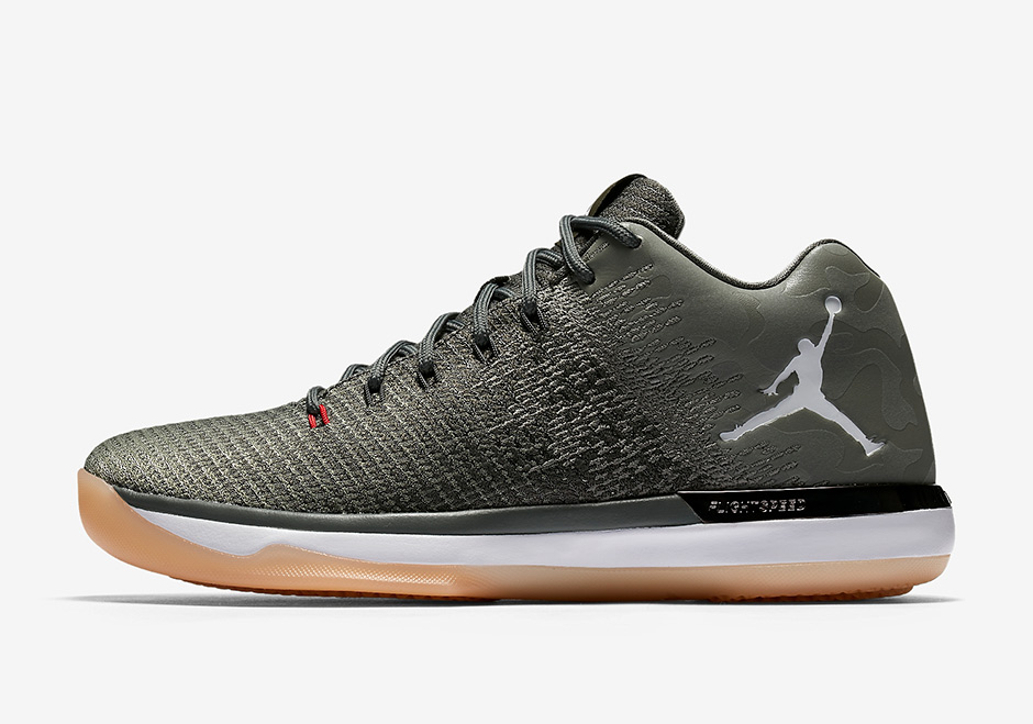 There's more Camo  Jordans on the way