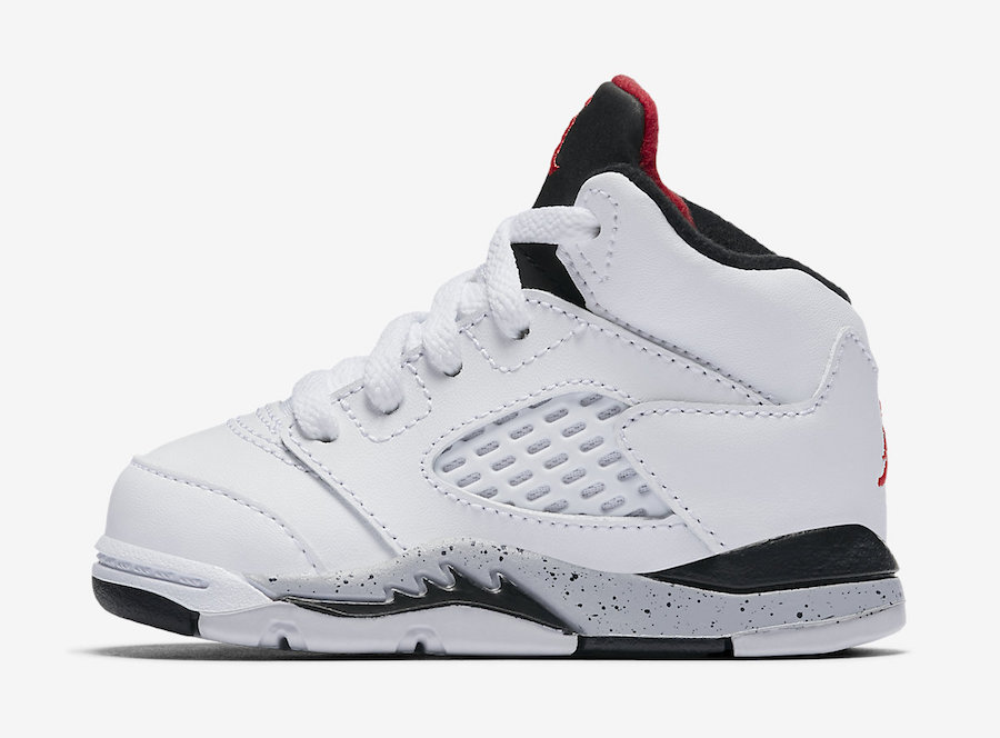 "The ""White Cement"" will also release in family sizing"
