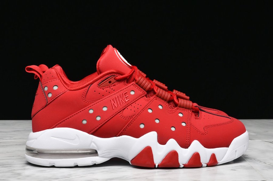 9383354f41c2 Gym Red hits the CB94 Low - HOUSE OF HEAT