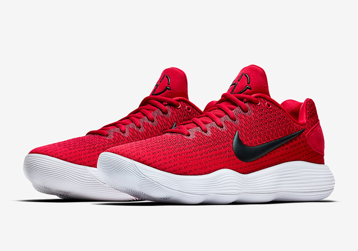 c95e097d306a Three colors for the Nike Hyperdunk 2017 Low are on the way - HOUSE ...