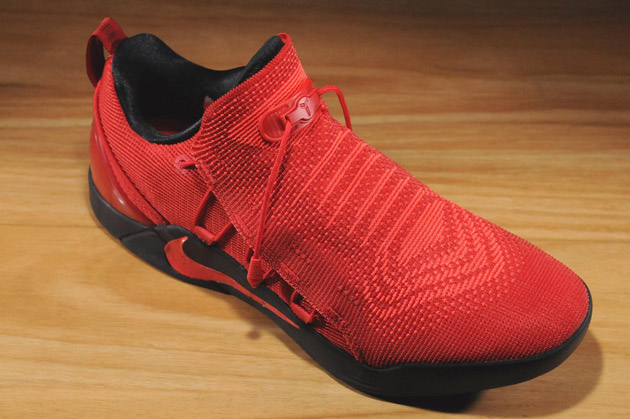 943c61163847 University Red is NXT in line for this Kobe - HOUSE OF HEAT ...