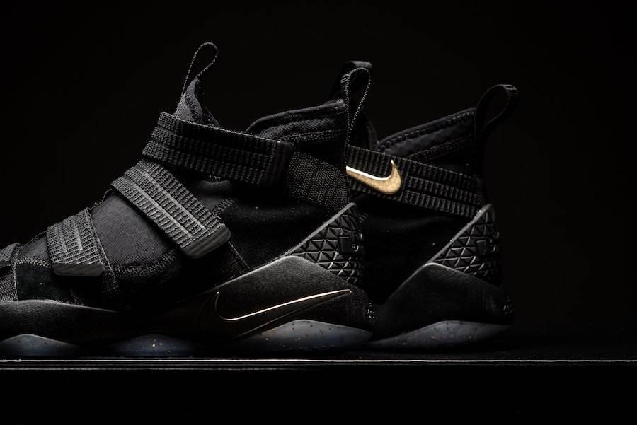 reputable site e22f9 977e5 The Black and Gold Soldier 11 is finally available - HOUSE ...