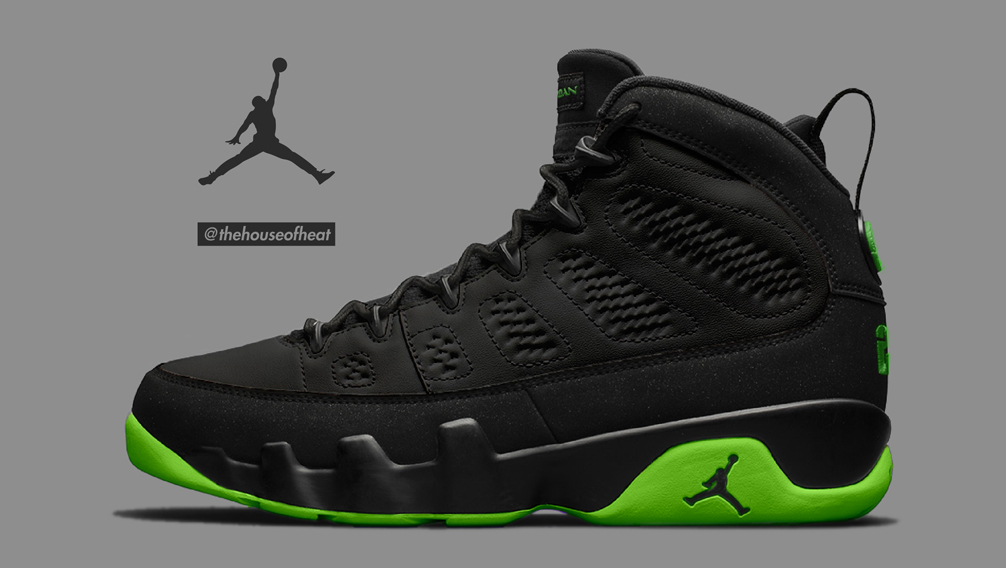 849717ff9507d0 Today s Concept   Air Jordan 9