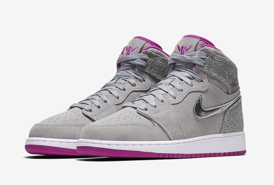 "This Air Jordan 1 ""Maya Moore"" is heading your way soon"