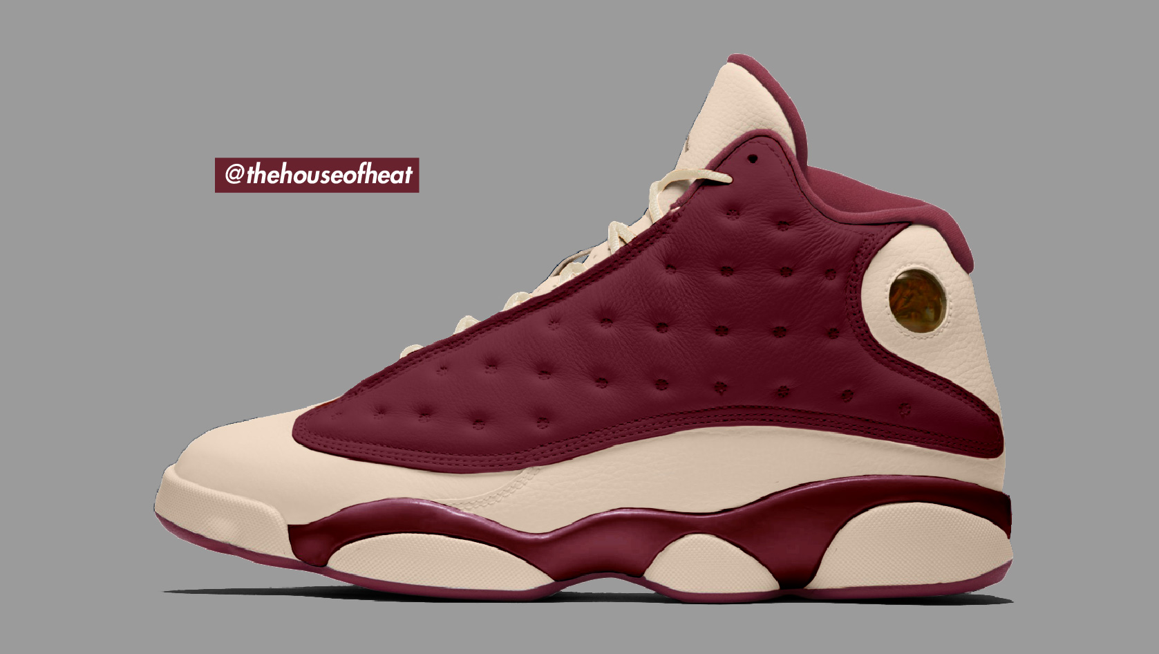 premium selection cfc0f 1c4b3 Today's Concept : Air Jordan 13