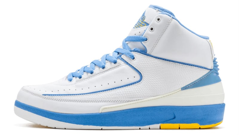 "The ""Melo"" Jordan 2 is making a comeback in 2018"