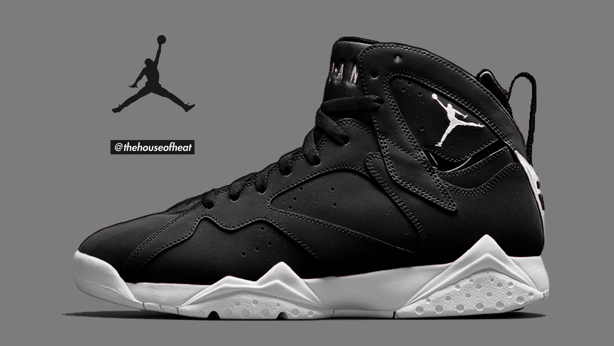 "Today's Concept : Air Jordan 7 ""Cyber Monday"""
