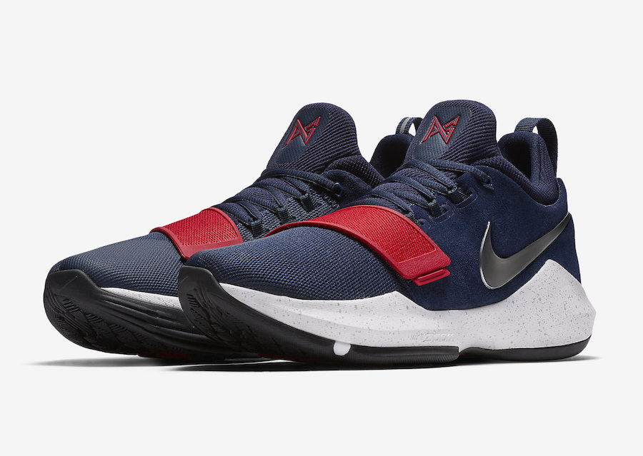 "This ""USA"" PG1 is set for September"