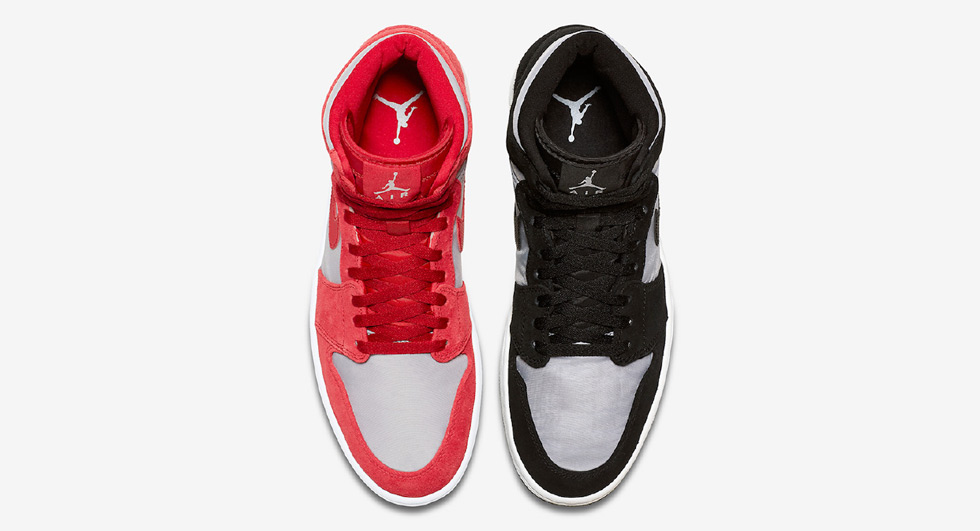This will come as no surprise: There's another TWO Air Jordan 1's on the way