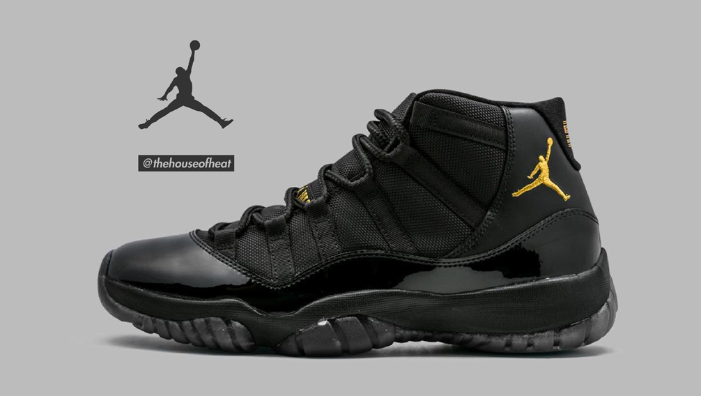 "Today's Concept : Air Jordan 11 ""Shining Star"""