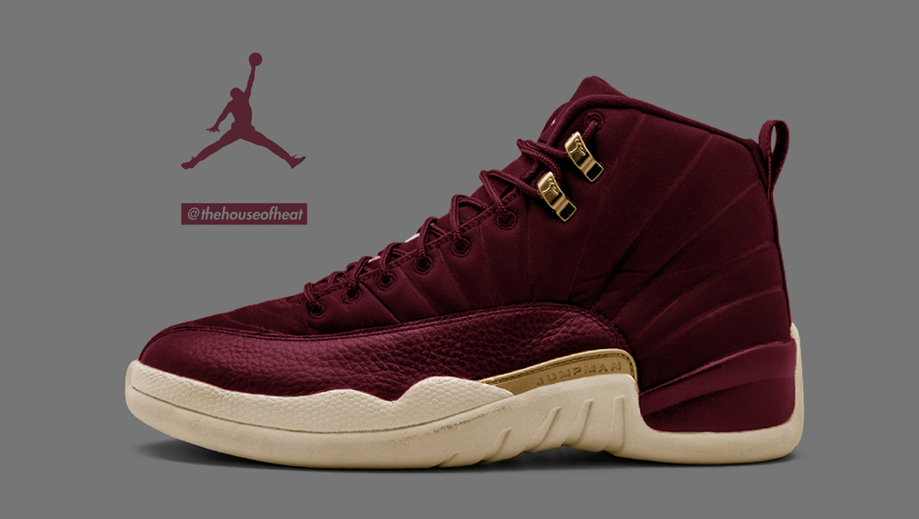 100% authentic e84df 7c8f5 Today's Concept : Air Jordan 12