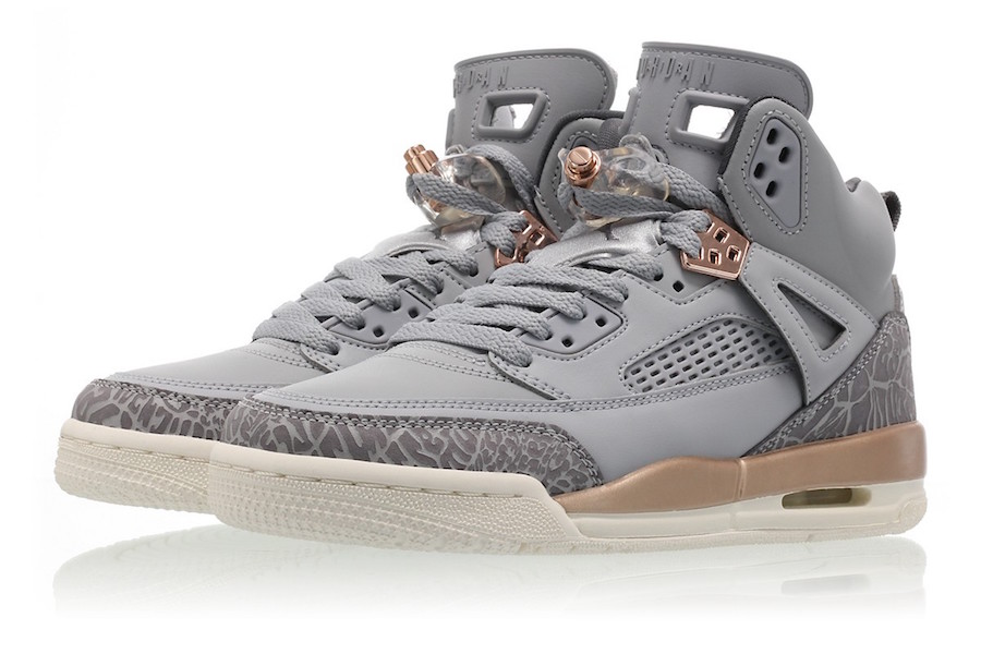 A new elegant colorway hits the GS Spizike