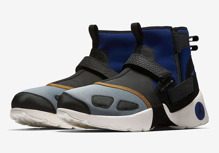 These Trunner LX High's release tomorrow