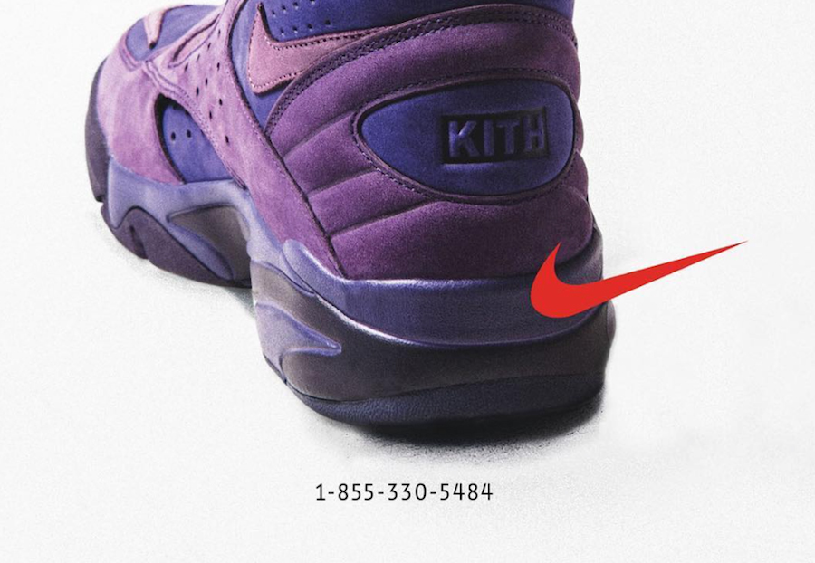 411b6af569f KITH x Pippen throwback to the classic phone number ads - HOUSE OF ...