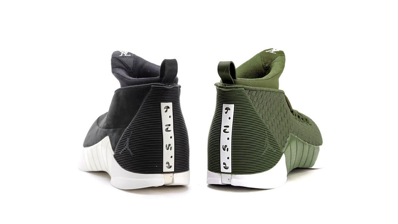 The PSNY 15 collaborations release worldwide this weekend