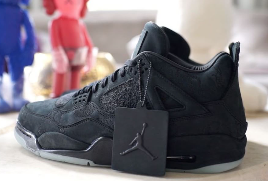 DJ Khaled flexes his latest pickups