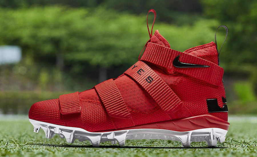 You can get your hands on these Buckeyes PE Cleats right now - HOUSE ... cd68cf5b1