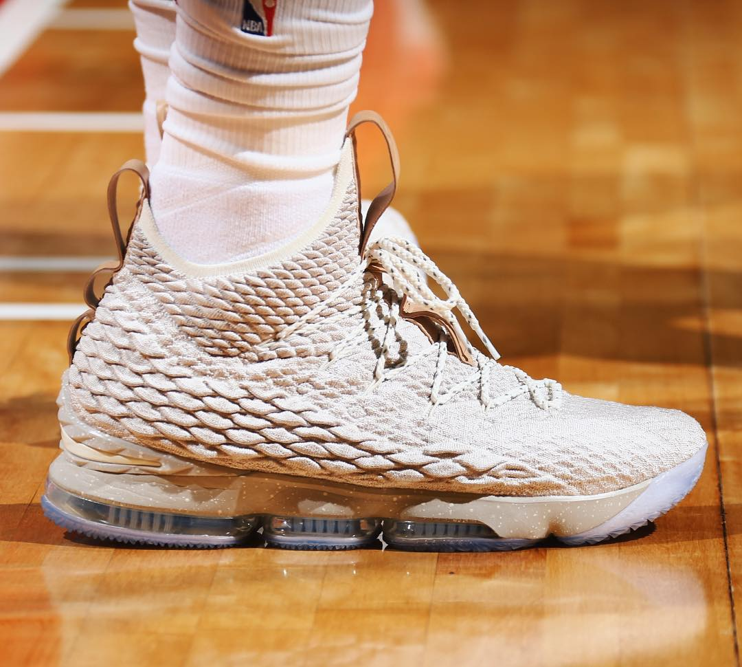06fcdca7832 LeBron dropped 57 last night in the