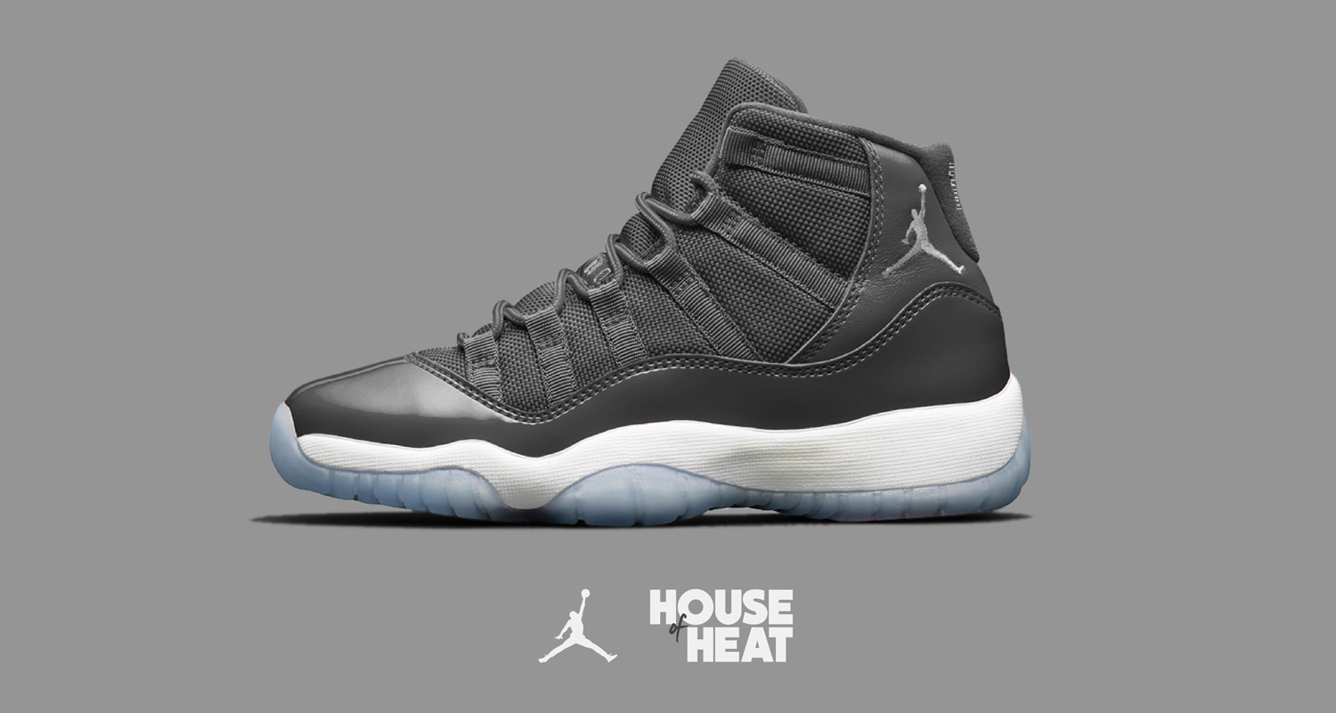 new concept 61796 1e0e1 The Concept Lab : Air Jordan 11