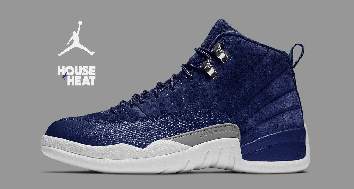 "The Concept Lab : Air Jordan 12 ""RE2PECT"""