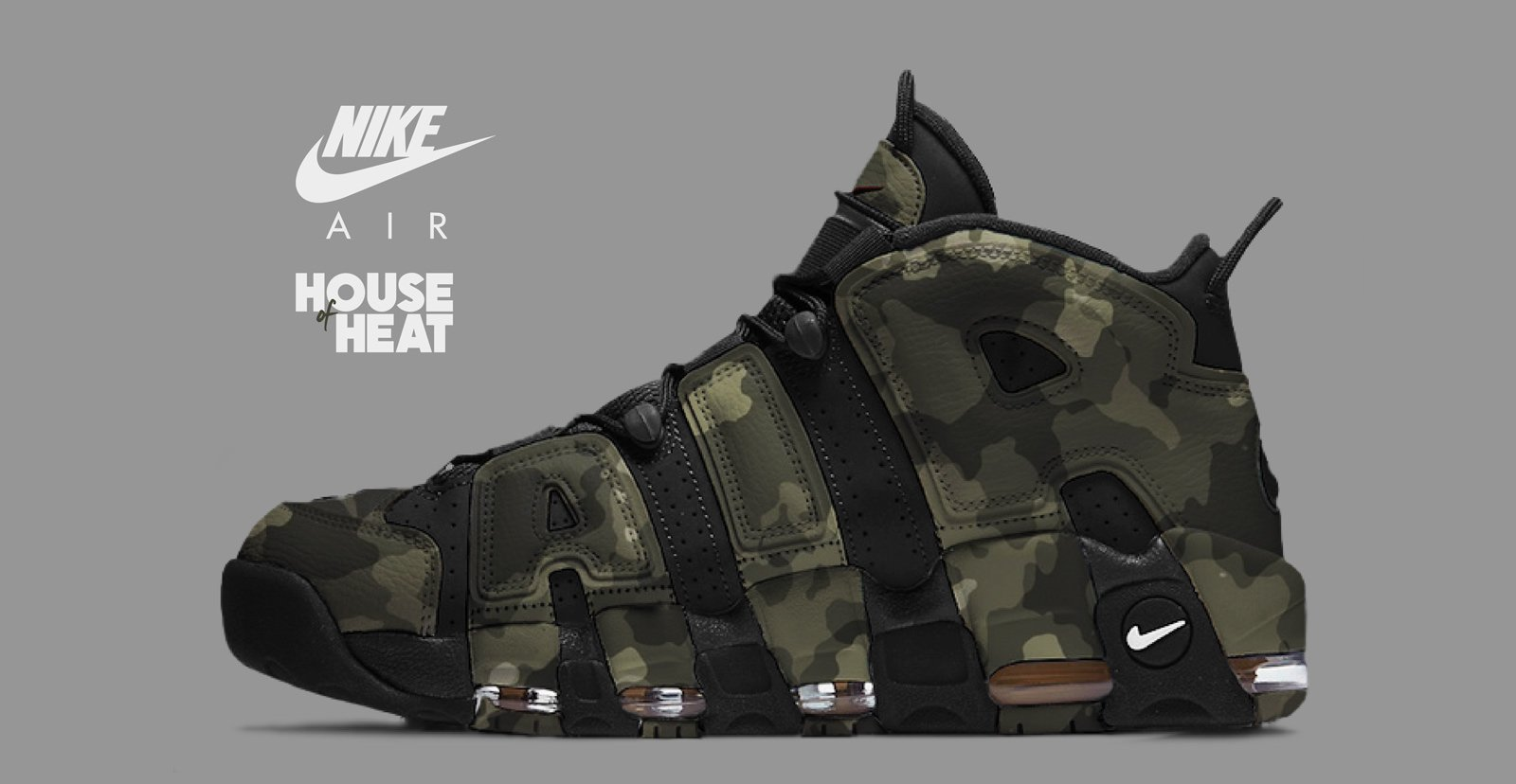 Concept Lab Nike Air More Uptempo