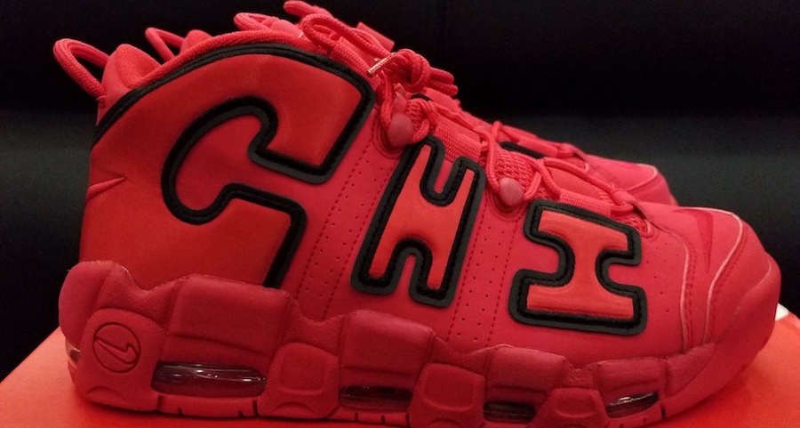 A fresh look at the Chi-City More Uptempo