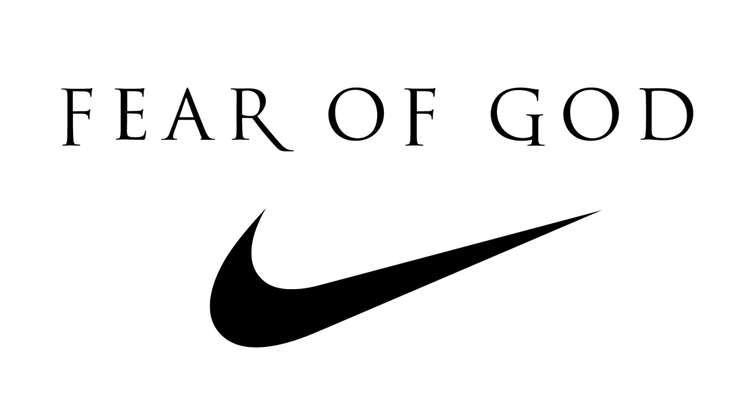 A Fear of God x Nike collaboration is happening in 2018