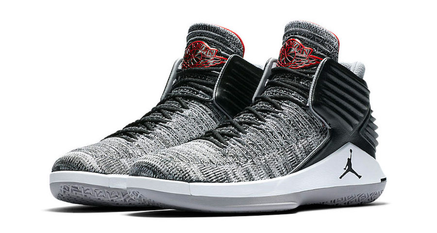"We're getting the Jordan 32 ""MVP"" earlier than expected"