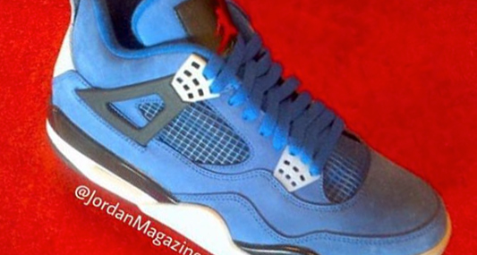 "The ultra-rare ""Eminem"" Jordan 4 is rumoured to release next year"