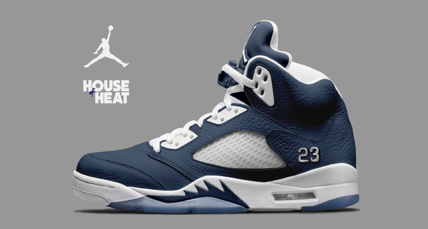 finest selection ded20 3d53d The Concept Lab : Air Jordan 5